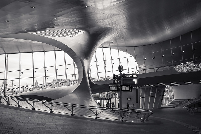 Arnhem, Central Station (1)
