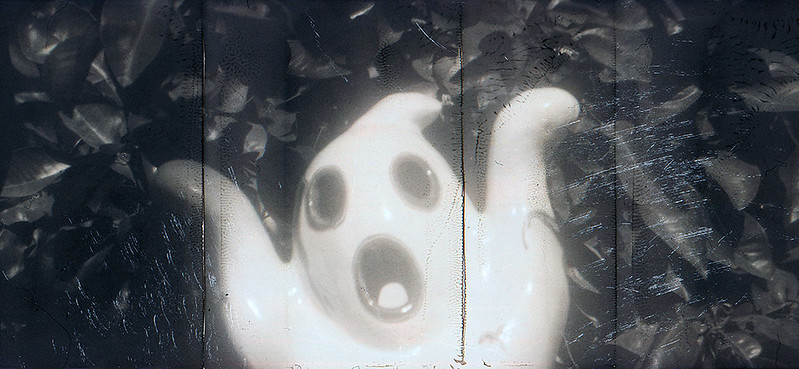 Spook - Polapan Film