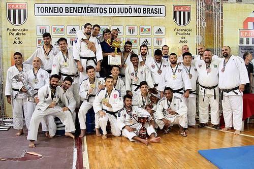49º Torneio Beneméritos do Judô no Brasil