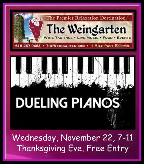 The Weingarten 11-22-17