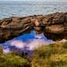 A Rock Pool Mirror - Explored