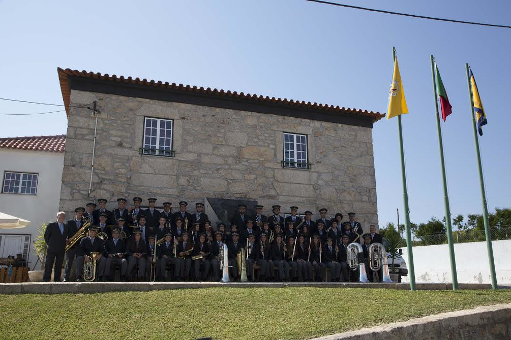 Banda Nova de Barroselas - 2015