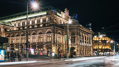 Vienna Night Walk 16
