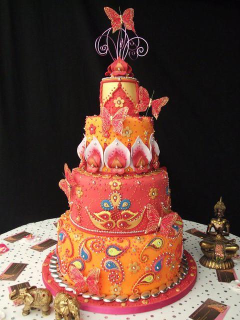 Cake by Bilal kızıl PASTA