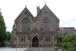 Abergavenny Priory Study Day