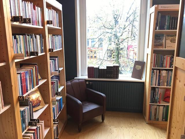 Boekhandel Van der Velde Leeuwarden