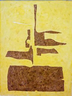 Han-i auf Gelb, 1955