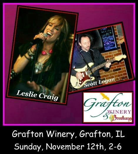 Leslie Craig 11-12-17