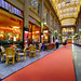 Red Carpet in the Gallery in Leipzig, Germany by ` Toshio '