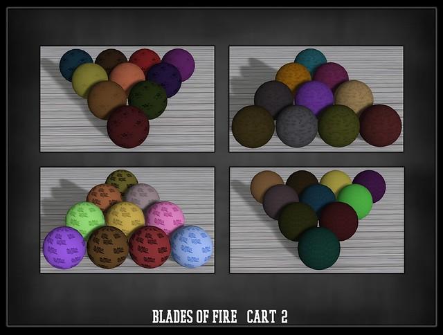 blades of fire B 2