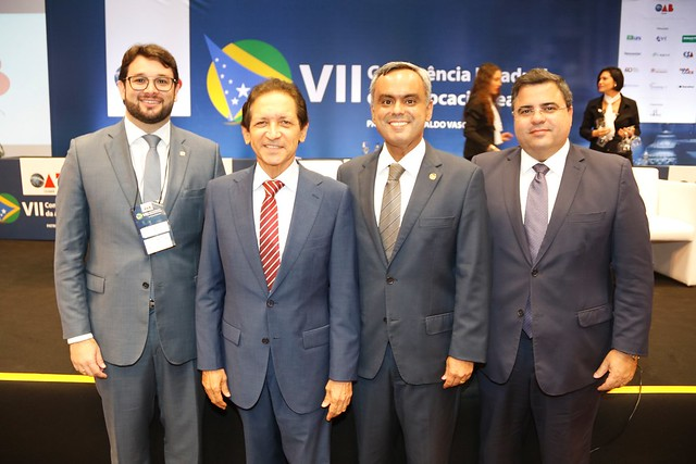 VII Conferência Estadual de Advocacia Cearense 06.10.2017