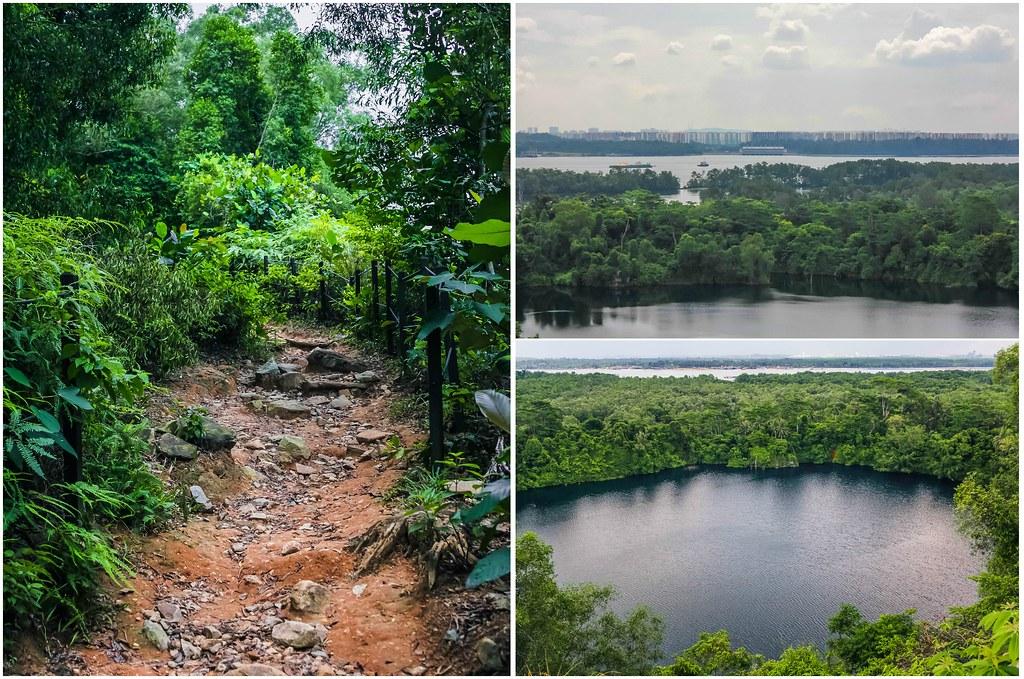Pulau Ubin Let S Hike Puaka Hill Who S In Alexis Jetsets Travel Blog Alexis Jetsets Travel Blog