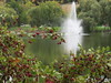 McGuire Lake fountain by trilliumgirl