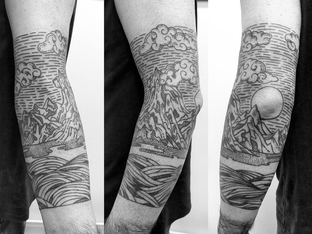 catalogue de tatouage homme discret