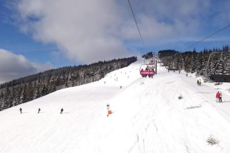 České hory se chystají na zimu