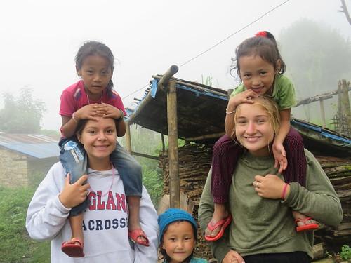Nepal Enrichment Scholarship
