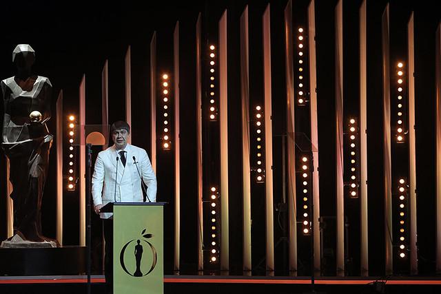 Antalya Büyükşehir Belediye Başkanı ve Antalya Film Festivali Başkanı Menderes Türel