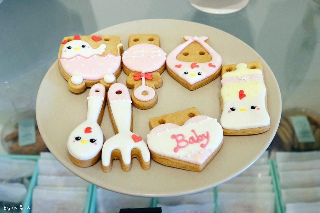 26433016559 0bd5789f6b b - 熱血採訪|Candy Wedding 彌月蛋糕收涎餅乾,夢幻翻糖蛋糕和寶寶派對點心