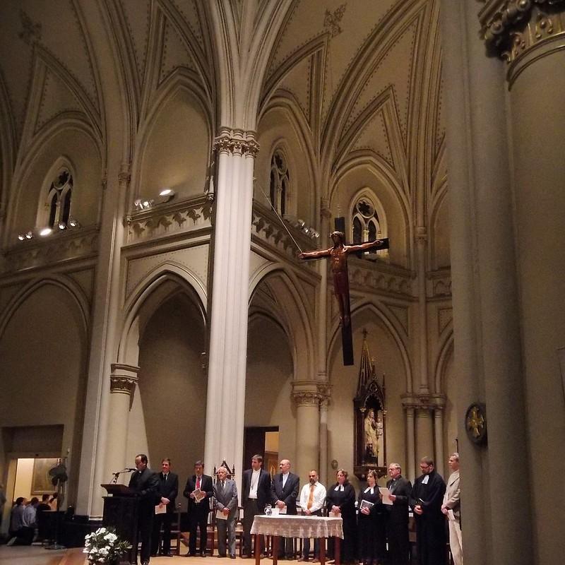 500 años de la Reforma en San Isidro (1)