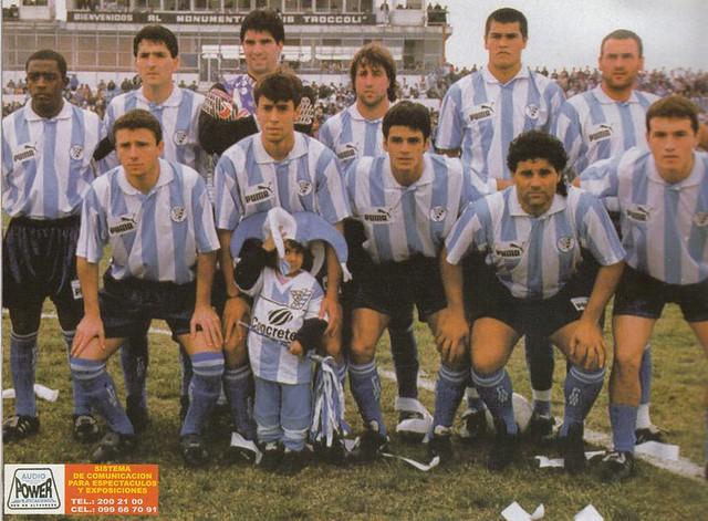 CERRO 1998