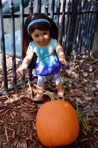 Kiki's Pumpkin