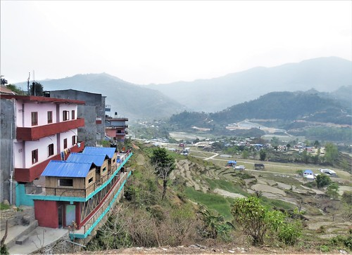 n-pokhara-Pagode-Paix-descente (15)