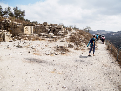 religion biblicalsite trip israel samaria johnthebaptist pilgrimage travel