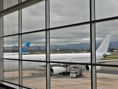 Ghost Plane Returns