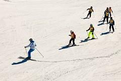 Naučte se lyžovat s těmi, kdo vám rozumí