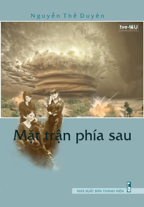 Mặt Trận Phía Sau - Nguyễn Thế Duyên