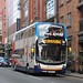 Stagecoach 10819 SM66VCC Hanover Street, Liverpool 8 September 2017