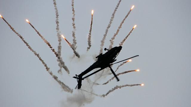 Q-18 Flares