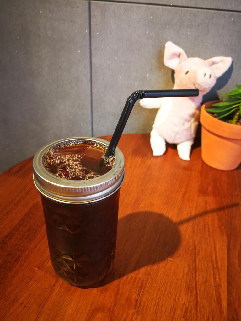 Lazy Pig 懶豬 三明治 (8)