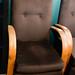 Bentwood armchair E75