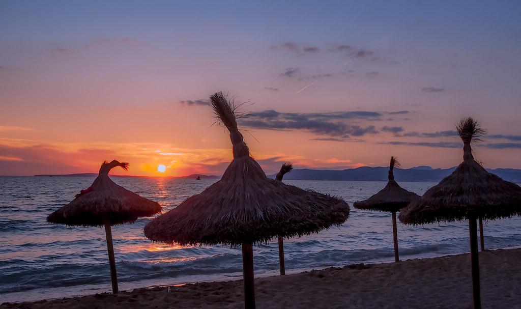 Hotel Flamingo Playa De Palma