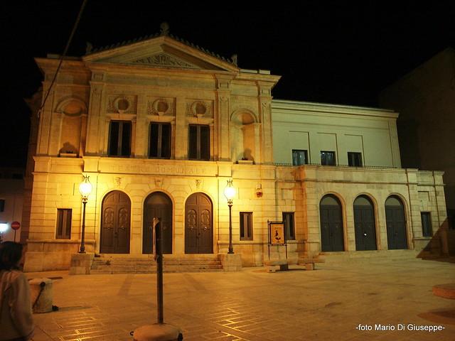 teatro rossini sera