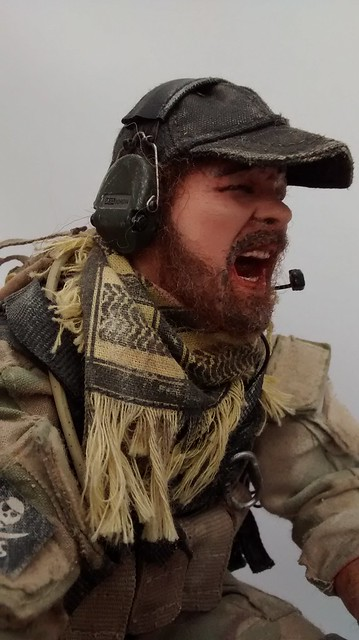 """""""Cover me Bro...!!!"""" US Green Berets in Iraq 2003 37089337954_7010805f6d_z"""