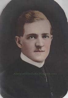 2017-10-20. Dr. E.R. Gordon, 1908