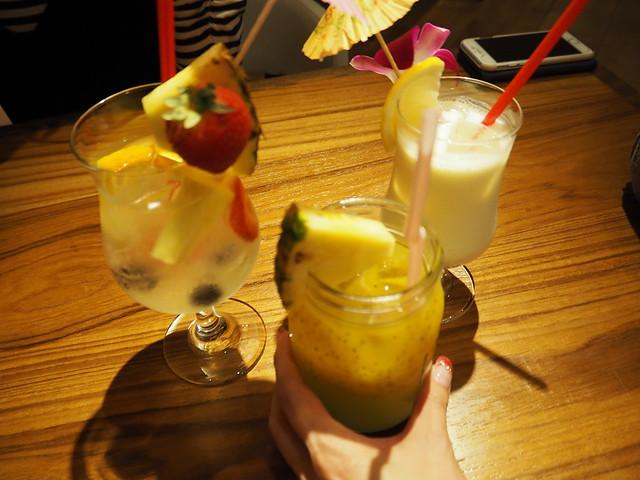 P9064509 ハワイアンカフェ【カイラ カフェ&テラスダイニング 渋谷店】