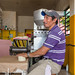 bakery, Palenque por bruno vanbesien