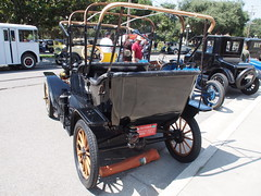 1914 Ford Model T Touring '7802' 4