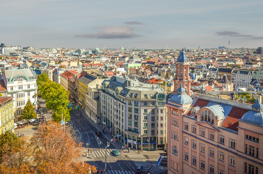 Hotels Near Hofburg Palace Vienna