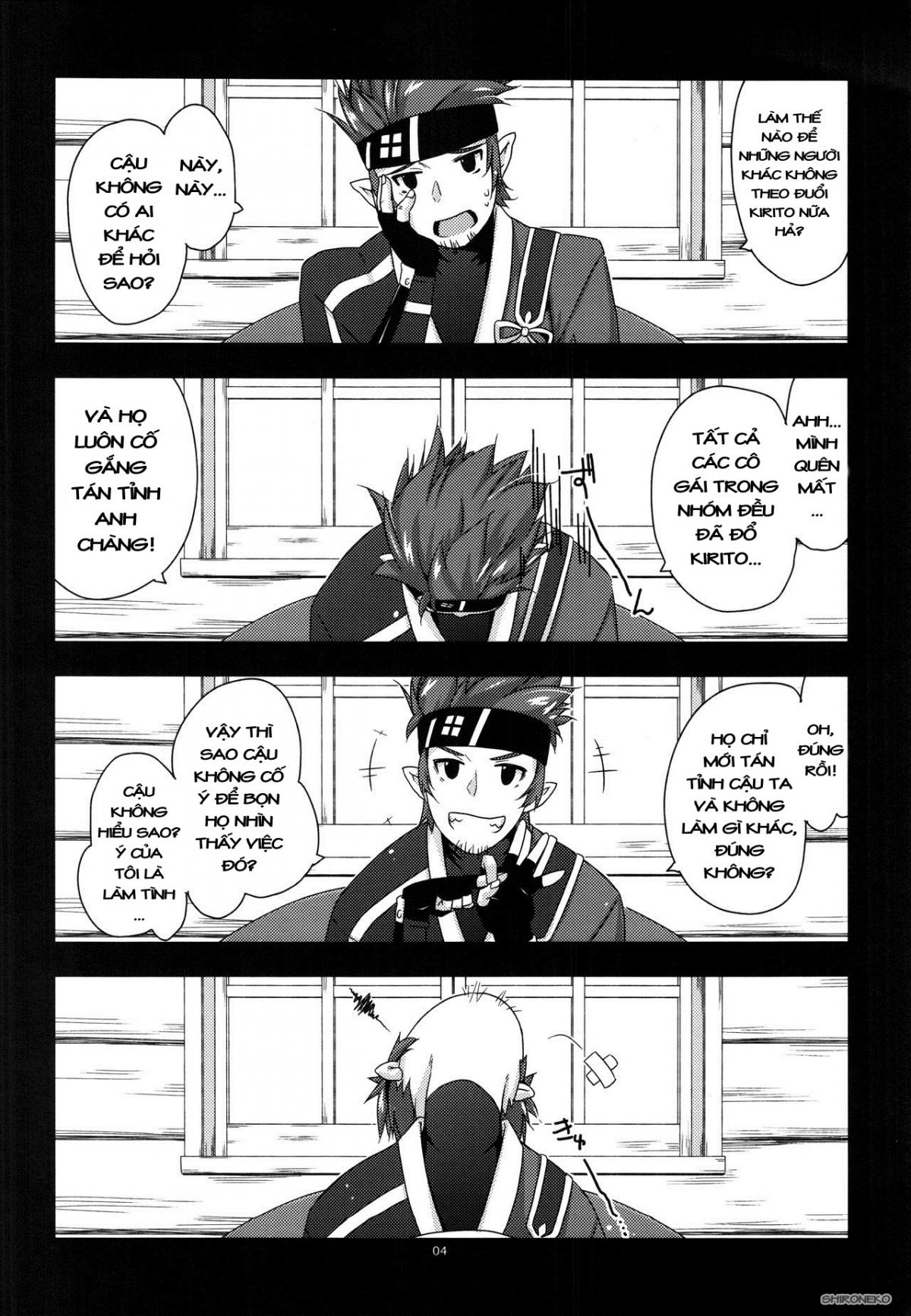 Hentai Sword Art Online Asuna Bị Hiếp