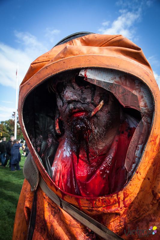 Victoria Zombie Walk - 2017 (30)