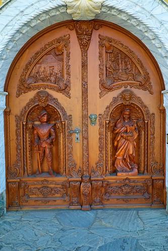 Castle Doors, Globasnitz