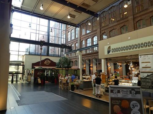Finlayson Cultural Centre, Tampere