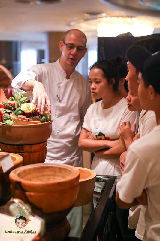 intercontinental bangkok kitchen tour-6