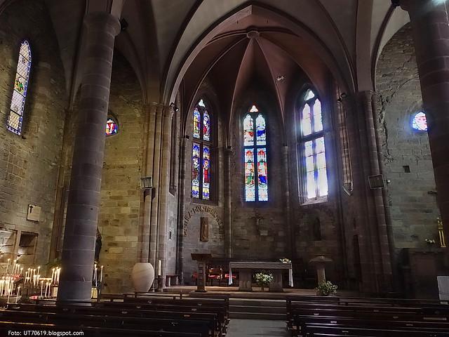 Kirche Notre Dame