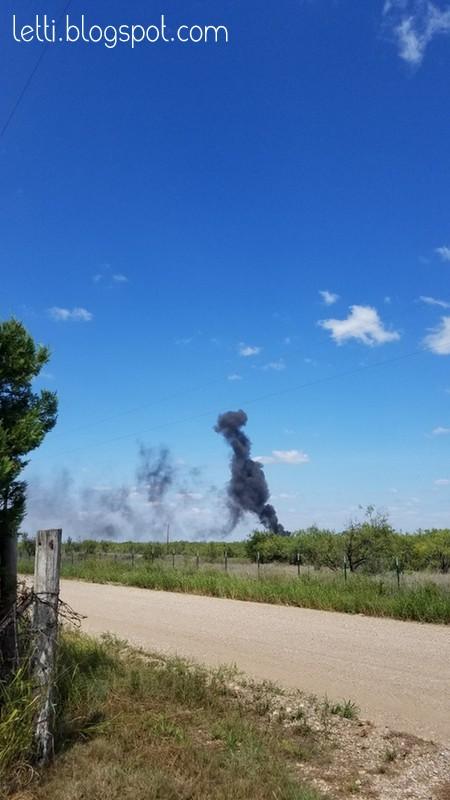 August 30 Warehouse Fire-001