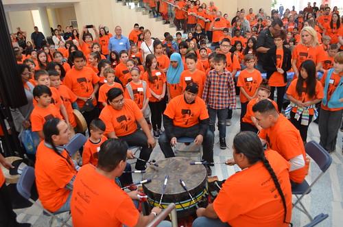 Orange Shirt Day 2017